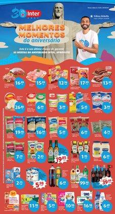 Ofertas de Supermercados no catálogo Supermercados Intercontinental (  7 dias mais)