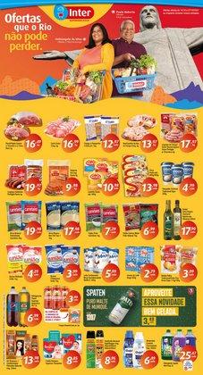 Catálogo Supermercados Intercontinental (  8 dias mais)