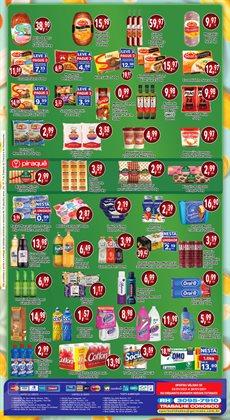 Ofertas de Espaguete em Supermercados Campeão