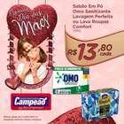 Catálogo Supermercados Campeão ( 2 dias mais )