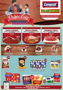 Catálogo Supermercados Campeão (  Vence hoje)