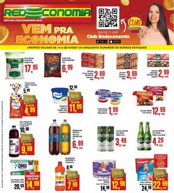 Ofertas de Supermercados Campeão no catálogo Supermercados Campeão (  Publicado ontem)