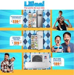 Catálogo Liliani (  Publicado hoje)
