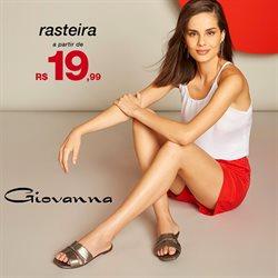 Catálogo Giovanna ( Vencido )