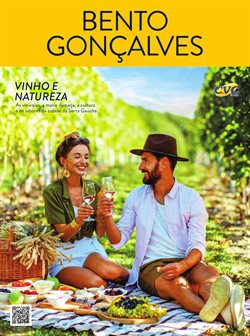 Ofertas Viagens, Turismo e Lazer no catálogo CVC em Caruaru ( Mais de um mês )