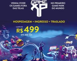 Promoção de CVC no folheto de Lauro de Freitas