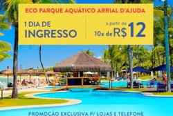 Promoção de CVC no folheto de Recife