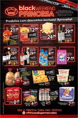 Catálogo Princesa Supermercados ( Vence hoje )