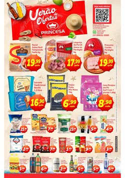 Catálogo Princesa Supermercados ( 2 dias mais )