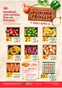 Ofertas Supermercados no catálogo Princesa Supermercados em Itaboraí ( Válido até amanhã )