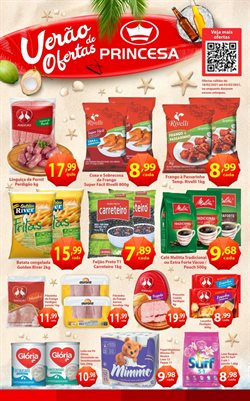 Catálogo Princesa Supermercados ( 4 dias mais )