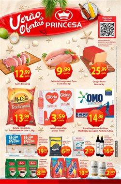 Catálogo Princesa Supermercados ( Válido até amanhã )