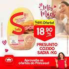 Catálogo Princesa Supermercados ( Vencido )