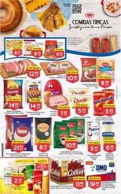 Catálogo Princesa Supermercados (  Publicado hoje)