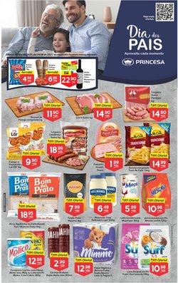 Catálogo Princesa Supermercados (  Válido até amanhã)
