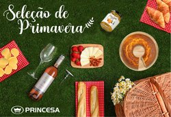 Ofertas de Supermercados no catálogo Princesa Supermercados (  2 dias mais)
