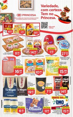 Catálogo Princesa Supermercados (  2 dias mais)