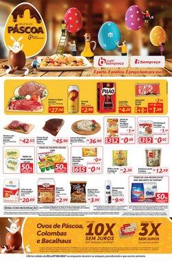 Ofertas Supermercados no catálogo Super Bompreço em Jaboatão dos Guararapes ( 2 dias mais )