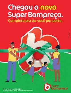 Ofertas de Super Bompreço no catálogo Super Bompreço (  11 dias mais)
