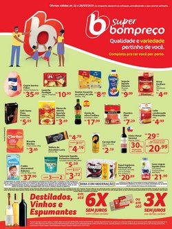 Catálogo Super Bompreço (  3 dias mais)