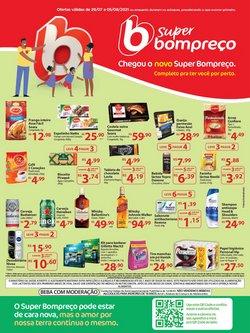 Catálogo Super Bompreço (  Vence hoje)