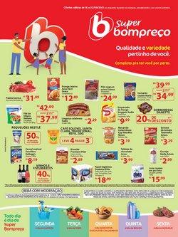 Catálogo Super Bompreço (  4 dias mais)