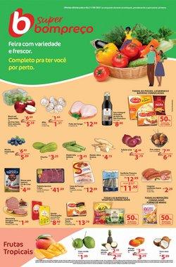 Ofertas de Super Bompreço no catálogo Super Bompreço (  Publicado ontem)