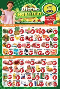 Catálogo Supermercado Padrão (  Publicado hoje)