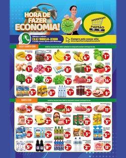 Catálogo Supermercado Padrão (  Vence hoje)