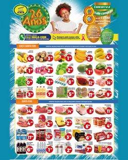 Catálogo Supermercado Padrão (  Válido até amanhã)