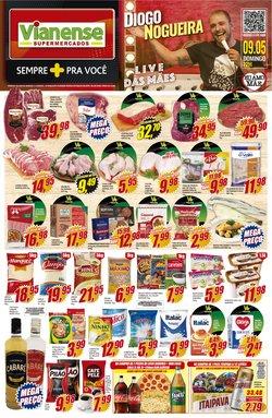 Catálogo Vianense Supermercados (  3 dias mais)