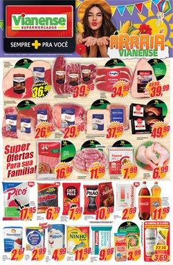 Catálogo Vianense Supermercados (  4 dias mais)