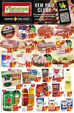 Catálogo Vianense Supermercados (  2 dias mais)