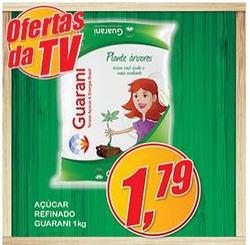 Promoção de Vianense Supermercados no folheto de Nova Iguaçu