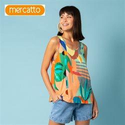 Catálogo Mercatto ( 8 dias mais )