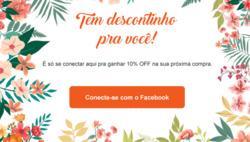 Promoção de Mercatto no folheto de São Paulo