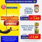 Catálogo Nagumo em Guarulhos ( Vencido )