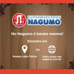 Catálogo Nagumo (  2 dias mais)