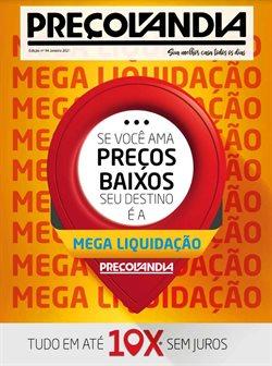 Ofertas Lojas de Departamentos no catálogo Preçolândia em Campinas ( 6 dias mais )