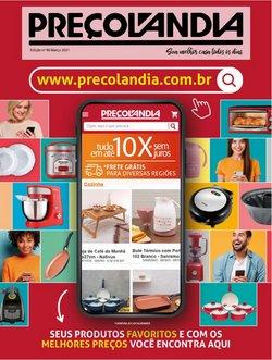 Catálogo Preçolândia ( 24 dias mais )