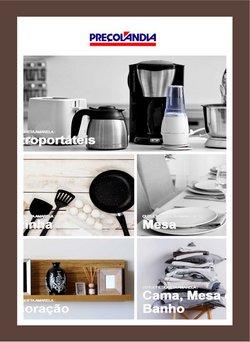 Ofertas Lojas de Departamentos no catálogo Preçolândia em Campinas ( 3 dias mais )