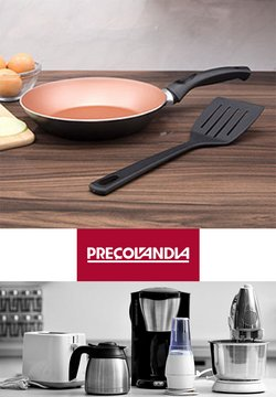 Ofertas Lojas de Departamentos no catálogo Preçolândia em Alagoinhas ( Publicado a 2 dias )