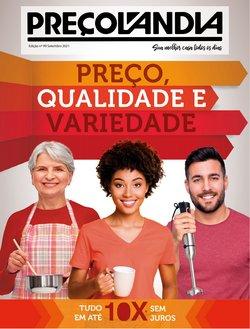 Catálogo Preçolândia (  8 dias mais)