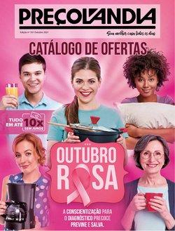 Catálogo Preçolândia (  15 dias mais)