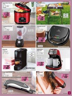 Ofertas de Nespresso no catálogo Preçolândia (  12 dias mais)
