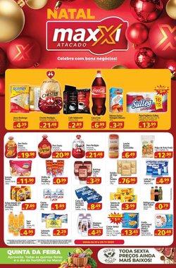 Ofertas Supermercados no catálogo Maxxi Atacado em Fortaleza ( Publicado ontem )