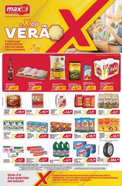 Ofertas Supermercados no catálogo Maxxi Atacado em Guaíba ( Válido até amanhã )