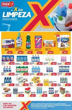 Ofertas Supermercados no catálogo Maxxi Atacado em Camaçari ( 3 dias mais )