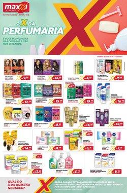 Ofertas Supermercados no catálogo Maxxi Atacado em Jaboatão dos Guararapes ( Válido até amanhã )