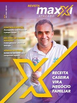 Catálogo Maxxi Atacado em Porto Alegre ( 19 dias mais )